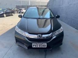 Honda City CVT 4P - 2015