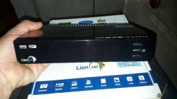 Aparelho Newsat Lion HD