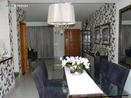 Sobrado no Condomínio Reserva do Parque Mobiliado com 3 dormitórios à venda, 143 m² por R$