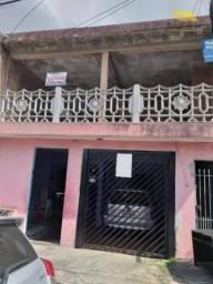 Sobrado à venda por R$ 310.000,00 - Conjunto Habitacional Juscelino Kubitschek - São Paulo