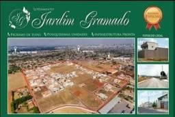Loteamento Jardim Gramado ( Goiânia- Goiás)