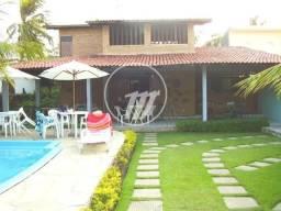 Excelente casa duplex 5/4 (sendo 01 suíte) na Barra de São Miguel. REF: V677