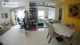 Apartamento com 3 dormitórios à venda Rio Vermelo - Salvador/BA
