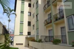 Apartamento à venda com 3 dormitórios em Água verde, Curitiba cod:AP0513