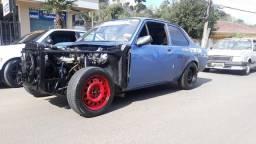 Chevette 4 cc de opala