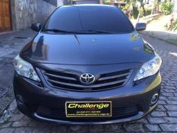 Toyota Corolla 1.8 xli 16v flex 4p automático - 2012