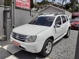 Renault Duster TechRoad 2.0 ano 2015 Top - 2015