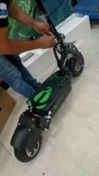 Scooter elétrico 1000w, HL