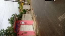 Casa em jabarai proximo a unidade de saude,com 3 quartos,ponto de comercio na frente