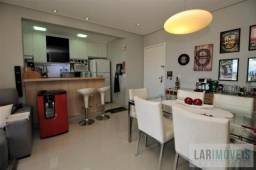 Apartamento Luxo 03 quartos, Mobiliado andar alto, Valparaíso Dream Park
