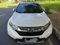 Honda - 2018