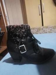 5c92bb27a6 Calçados Femininos - Grande Curitiba