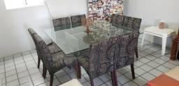Mesa sala de Jantar em 10x - CARUARU PE
