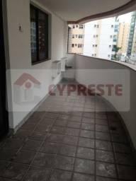 Apartamento à venda com 3 dormitórios em Itapuã, Vila velha cod:9196