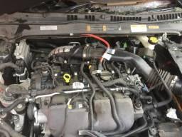 Caixa Câmbio Ford Fusion 2017