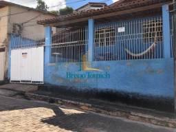Casa com 4 dormitórios à venda por R$ 210.000,00 - Filadélfia - Teófilo Otoni/MG