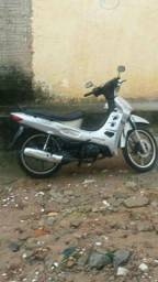 Usado, Moto kasinsk 110 cc wim otima - 2012 comprar usado  Fortaleza