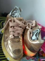 Sapato led