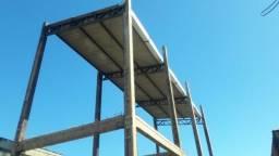 Baixou o Preço, Barracão Pré-Moldado 96 m2, Centro de Tangará da Serra- MT