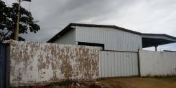 Aluga-se Galpão industrial aluguel
