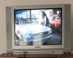 Televisão Toshiba