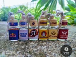 Aromatizantes para Carro