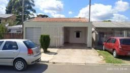 Casa com 03 Quartos (01 Suíte) em terreno 8 x 20 - Ganchinho