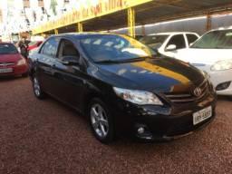Corolla XEI 2.0 automático 2012