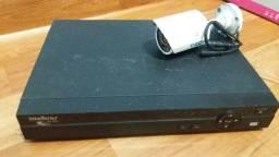 Gravador digital de imagem