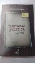 Livro- Reforma Política