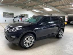 LAND ROVER DISCOVERY SPORT HSE 2.0 4x4 DIESEL- 2018-7 LUGARES-ÚNICO DONO-PARTICULAR