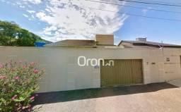 Casa com 3 dormitórios à venda, 141 m² por R$ 520.000,00 - Parque das Flores - Goiânia/GO