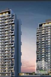 Apartamento à venda com 2 dormitórios em Vila da serra, Nova lima cod:273774