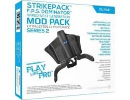 Strike pack PlayStation4 Dominator