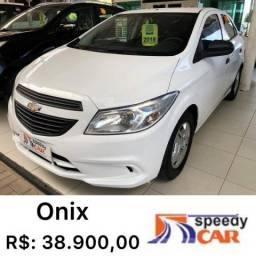 ONIX 2018/2018 1.0 MPFI JOY 8V FLEX 4P MANUAL
