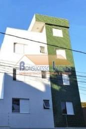Apartamento à venda com 3 dormitórios em Itapoã, Belo horizonte cod:41545