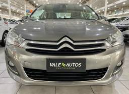C4 LOUNGE 2016/2017 1.6 EXCLUSIVE 16V TURBO FLEX 4P AUTOMÁTICO