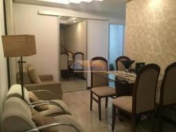 Cobertura à venda com 2 dormitórios em Renascença, Belo horizonte cod:43018