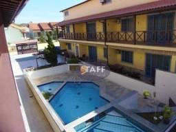 Apartamento com 4 quartos e 2 suítes à venda, 160 m² por R$ 750.000 - Peró - Cabo Frio/RJ