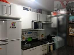 Apartamento no Fazendinha Térreo com 2 quartos próximo ao Maxxi fazendinha.
