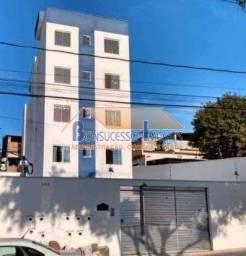 Título do anúncio: Apartamento à venda com 2 dormitórios em Mantiqueira, Belo horizonte cod:42488