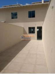 Casa à venda com 2 dormitórios em Santa branca, Belo horizonte cod:42861