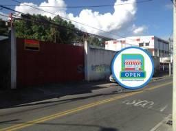 Terreno para alugar, 1200 m² - Barreto - Niterói/RJ