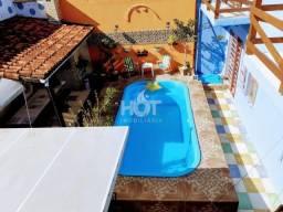 Casa à venda com 5 dormitórios em Carianos, Florianópolis cod:HI72464