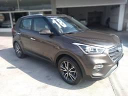 Hyundai Creta Prestige GNV 5G Baratoooo