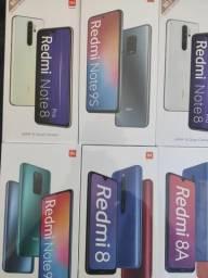 Queimão! Redmi da Xiaomi. com garantia e entrega na hora