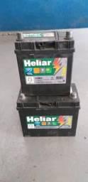 Bateria Usada Fit e Civic 100,00 base de troca