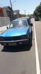 Peugeot 504 diesel - 1993