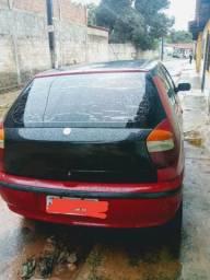 Vendo carro palio 2004 BÁSICO em dias rodando perfeitamente - 2004