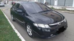 Honda Civic completo 2008 - 2008
